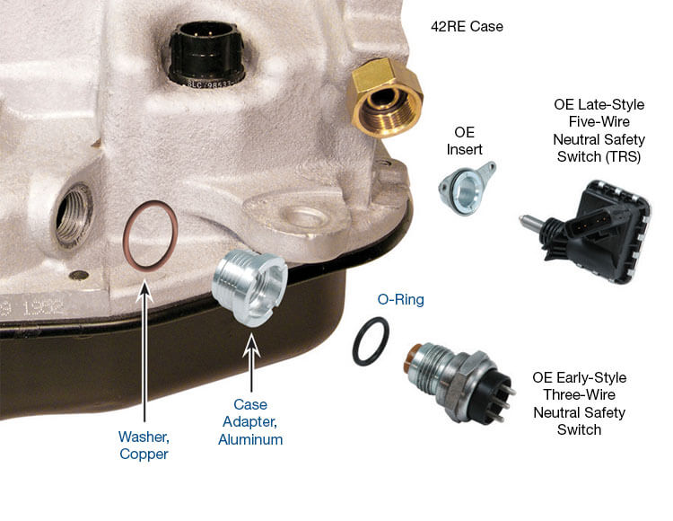 nss charger 1500 parts manual