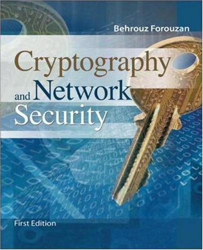 instructor solutions manual for cryptography and network security