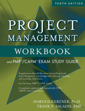 project management by harold kerzner 10th edition solution manual