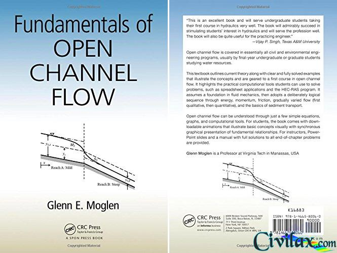 environmental hydraulics for open channel flows solution manual