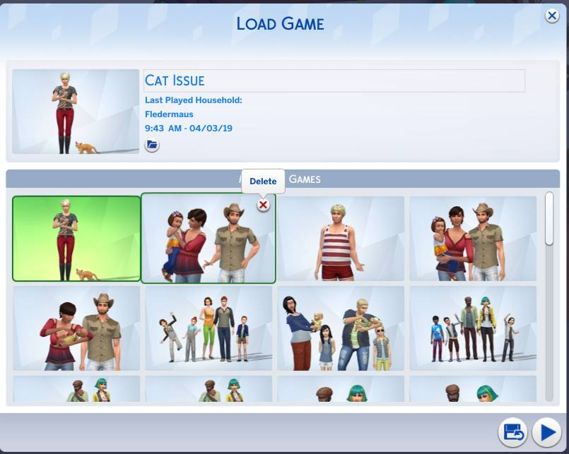 sims 2 manually install sims2import files