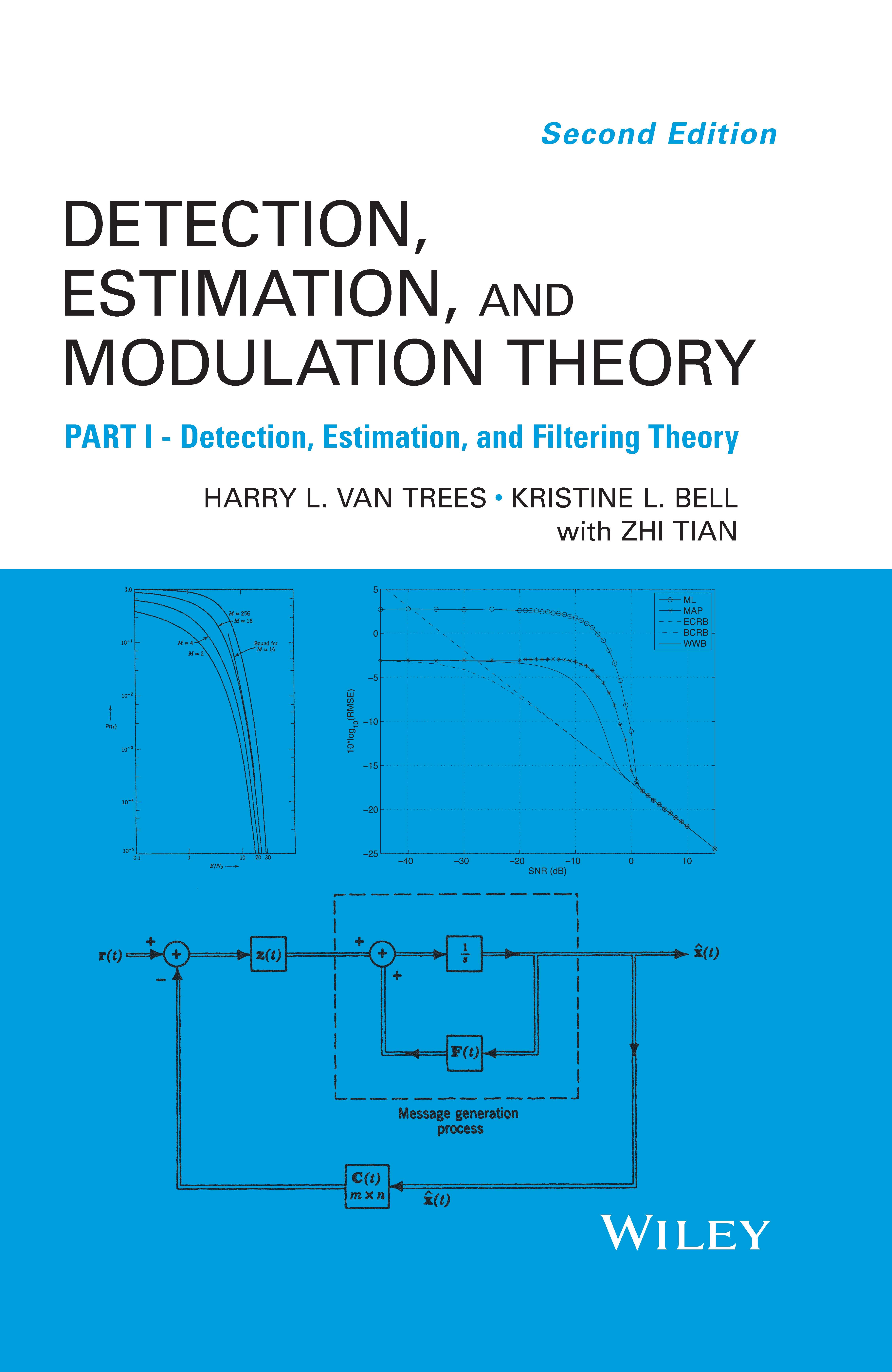 detection estimation and modulation theory van trees solution manual