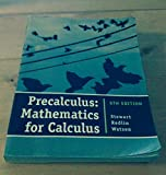 precalculus mathematics for calculus 6th edition solutions manual