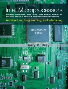 the intel microprocessors 8th edition pdf solution manual