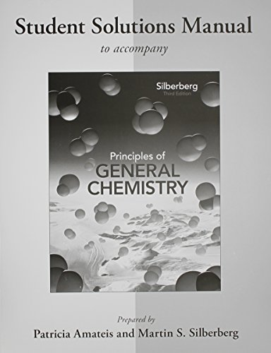 student solution manual to accompany general chemistry pdf