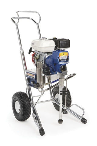 graco gmax 5900 hd parts manual