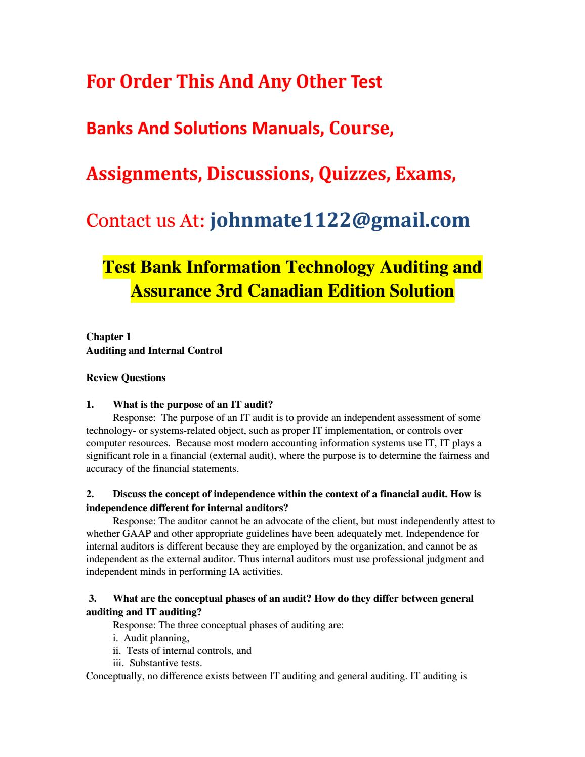 management control systems 3rd edition solution manual