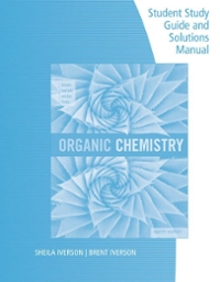 organic chemistry 6th edition brown foote iverson anslyn solution manual