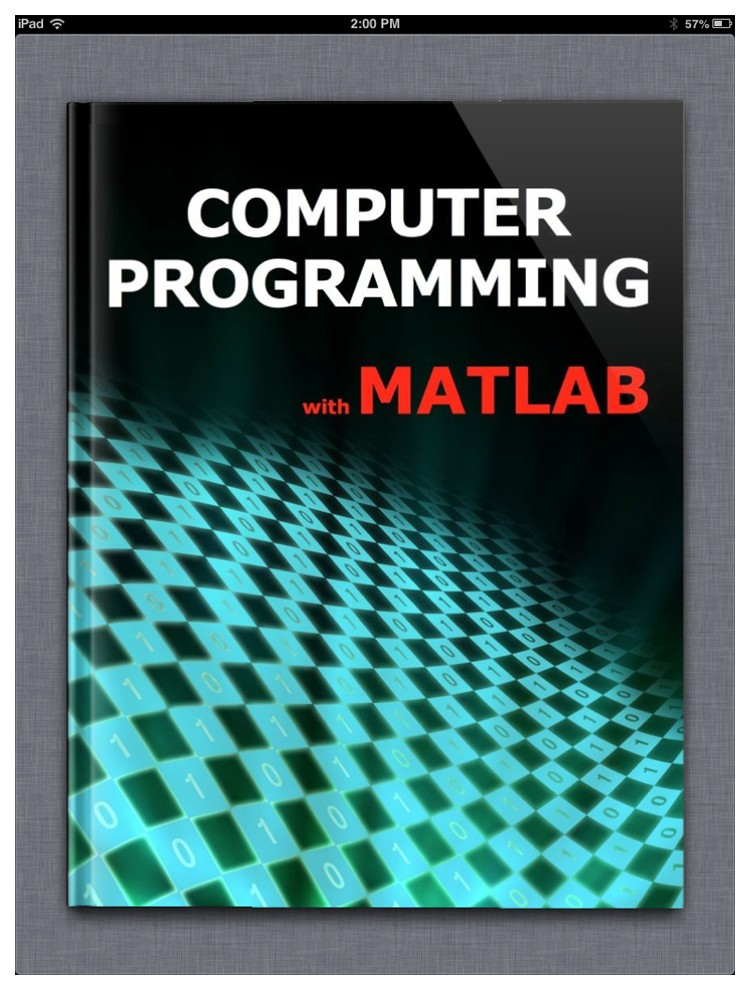 programming with matlab solution manual pdf
