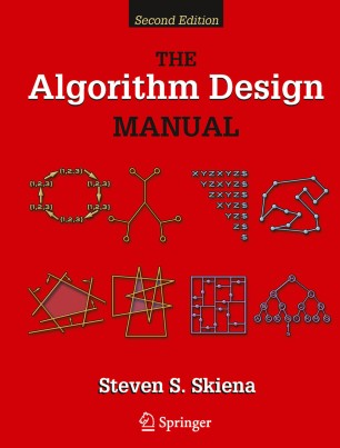 the algorithm design manual solutions